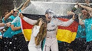 Interview: Nico Rosberg