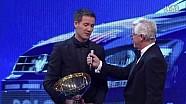 2016 FIA 颁奖典礼 - WRC年度车手冠军 - 塞巴斯蒂安·奥吉尔