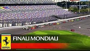 Finali Mondiali - Daytona 2016 - Coppa Shell - Race 2