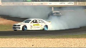 Drifting Is Awesome!