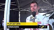 Playlist - Les interviews 2016 de Motorsport.com!