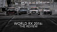 The Review: 2016 FIA World Rallycross Championship