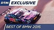 Highlights 2016: BMW