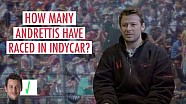 IndyCar Test Drive Episode 12: Marco Andretti