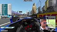 Formula E 拉斯维加斯eRace现场体验