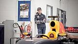 Sıkılmış sürücüler: Daniel Ricciardo ve Max Verstappen yeni F1 sezonunu bekliyor