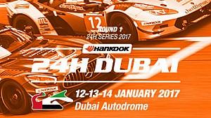 بثّ مباشر: سباق دبي 24 ساعة