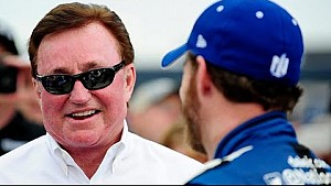 Childress 'honored' to join the NASCAR Hall of Fame