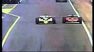 Duello Villeneuve-Arnoux Digione 1979