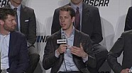 Keselowski on new format: 'it's something I'm very proud of'