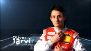 Oliver Jarvis Audi DTM Driver