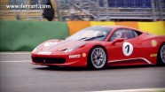 Ferrari 458 Challenge