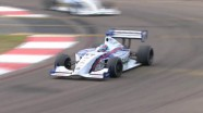 2012 - IndyLights - St.Pete Race
