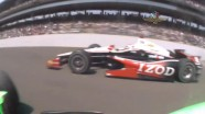 2012 - IndyCar - Indianapolis 500 - Race