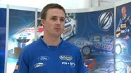 V8 Factory Ford 2012 - Interviews