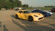 First Media Test Drive of 2013 SRT Viper