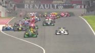 Eurocup FR 2.0 Catalunya News 2012 - Race 1