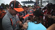 SYDNEY TELSTRA 500 TEAMVODAFONE SUNDAY WRAP.mov