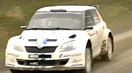 Volkswagen Motorsport - WRC 2012 - Rally Wales