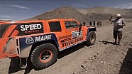 Dakar 2013 - Stage 12 - Fiambala to Copiapo
