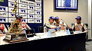 6 Hours of Silverstone Press Conference Part 3 - Third place overall