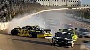 NASCAR Texas race highlights