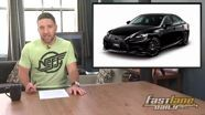 Nic Cage In Chinese Commercial, Porsche 918 Spyder, Honda in F1, TRD Lexus IS F-Sport, & CoW!