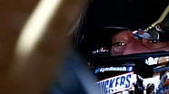 Busch in-car: 'Sorry guys. This Chase is on me'