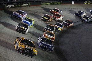 NASCAR Cup Entrevista Matt Kenseth se siente en su mejor momento previo a playoffs
