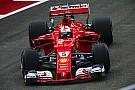 Vettel nem hiszi el, hogy milyen időt ment Szingapúrban