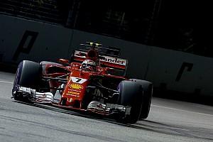 Forma-1 Motorsport.com hírek Räikkönen továbbra sem érzi magát kényelmesen a Ferrariban
