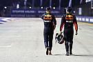 Formule 1 Ricciardo: Verstappen, un équipier