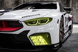 WEC Motorsport.com hírek Ezzel tér vissza a BMW jövőre Le Mansba: M8 GTE