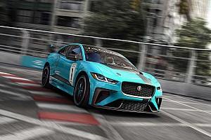 Fórmula E Últimas notícias Jaguar lança categoria elétrica para preliminar da Fórmula E