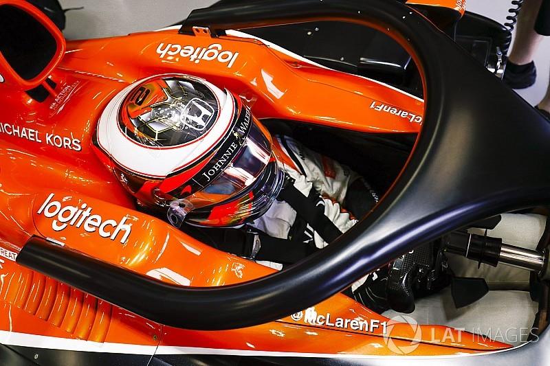 Az FIA véglegesítette a 2018-as halotesztek szabályait