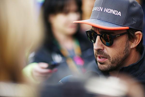 Formula 1 Son dakika Alonso, Indy 500 kararının ABD'deki etkisine şaşırmış