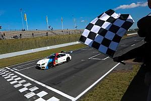 GT-Masters Rennbericht Oschersleben: Schnitzer-BMW gewinnt 150. Rennen im GT-Masters