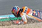 Brno MotoGP: Cumartesi'nin en iyi fotoğrafları