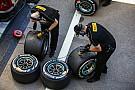 Geringere Belastung als erwartet – Pirelli senkt F1-Reifendrücke