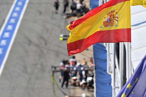 Íme a 2021-es Spanyol Nagydíj menetrendje – magyar pilóta is debütál a hétvégén!