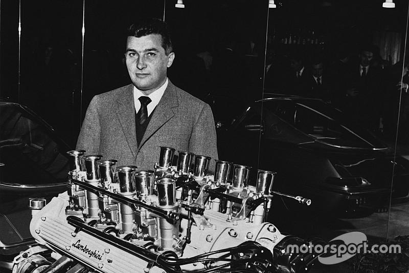 Kisah hidup Lamborghini diangkat ke layar lebar