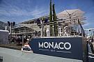Los horarios del GP de Mónaco