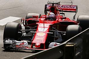 Formula 1 Ultime notizie Scommesse: per gli allibratori Vettel è dato in pole a 1.83