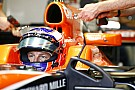 Button cree que probar el coche de 2017 en Bahrein habría sido