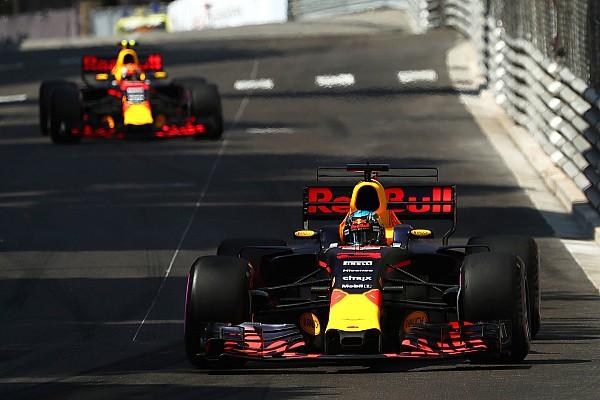 Fórmula 1 Últimas notícias Irritado, Ricciardo critica Red Bull por