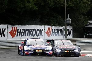 DTM Actualités Audi : Retourner à deux constructeurs en DTM est