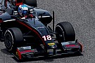 """FIA F2 Nyck de Vries kampt met hoge bandenslijtage: """"Dit was onverwacht"""""""