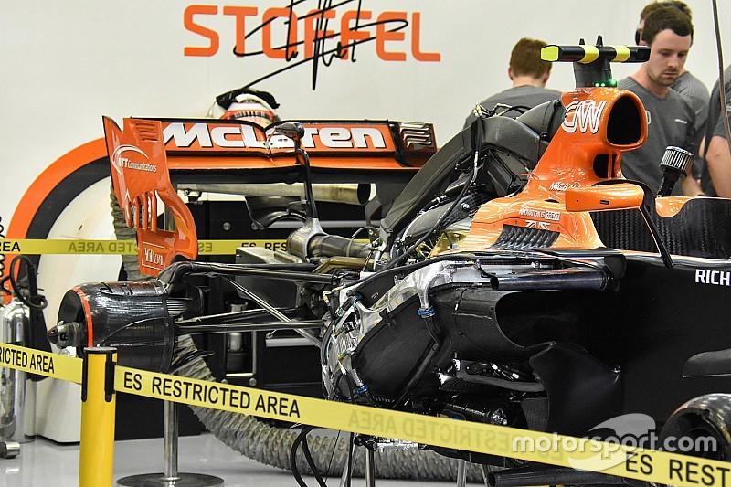Honda diz que ambiente é causa das falhas no motor de Alonso