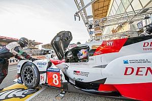 Formula E Blog La colonna di Buemi: un rapporto di amore e odio con Le Mans