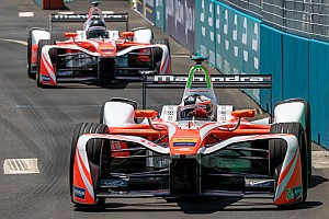 Formula E Ultime notizie La Mahindra punta ancora su Heidfeld e Rosenqvist